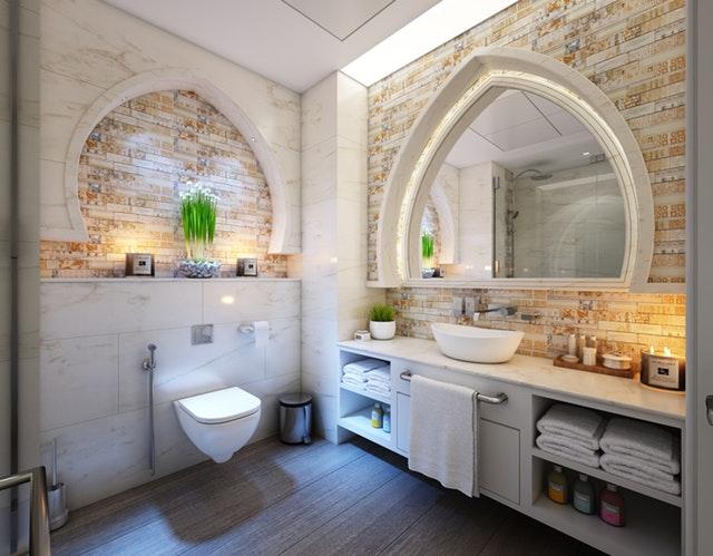 fürdőszoba csempe minták